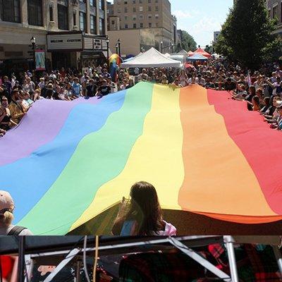 Huntington Pride Festival