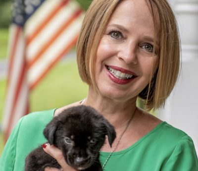 Stephanie Sharkey Howell